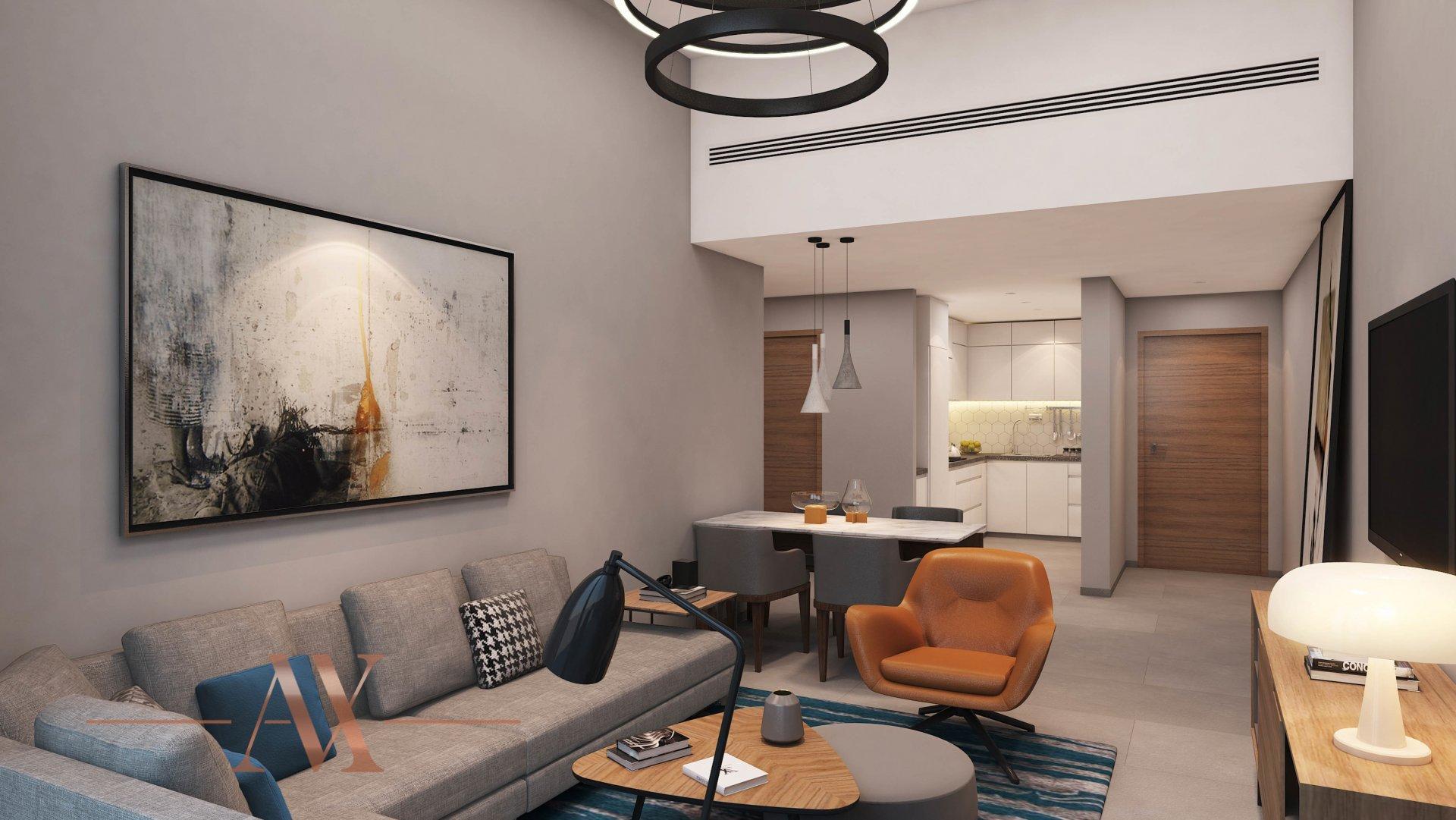 Apartment for sale in Dubai, UAE, 1 bedroom, 78.2 m2, No. 23682 – photo 15