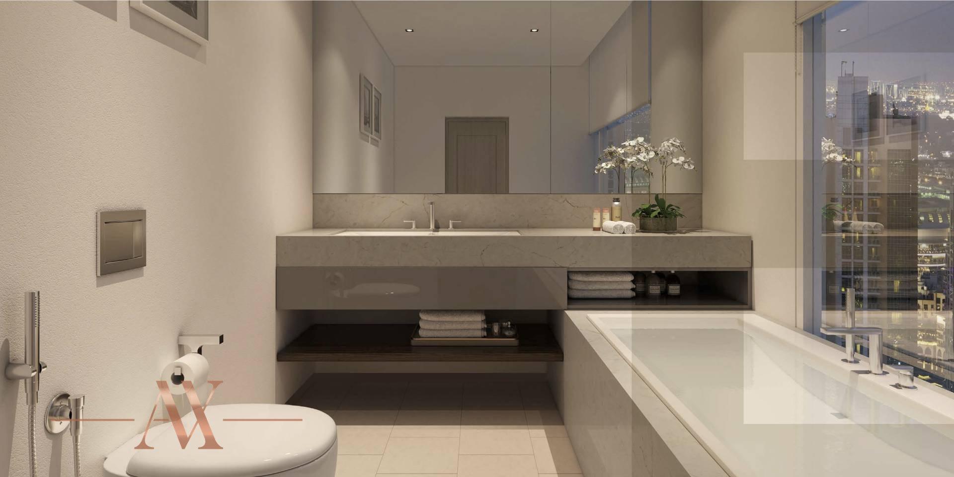Apartment for sale in Dubai, UAE, 2 bedrooms, 124 m2, No. 23826 – photo 7