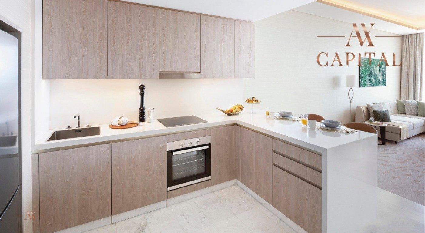 Apartment for sale in Dubai, UAE, 46.5 m2, No. 23576 – photo 6