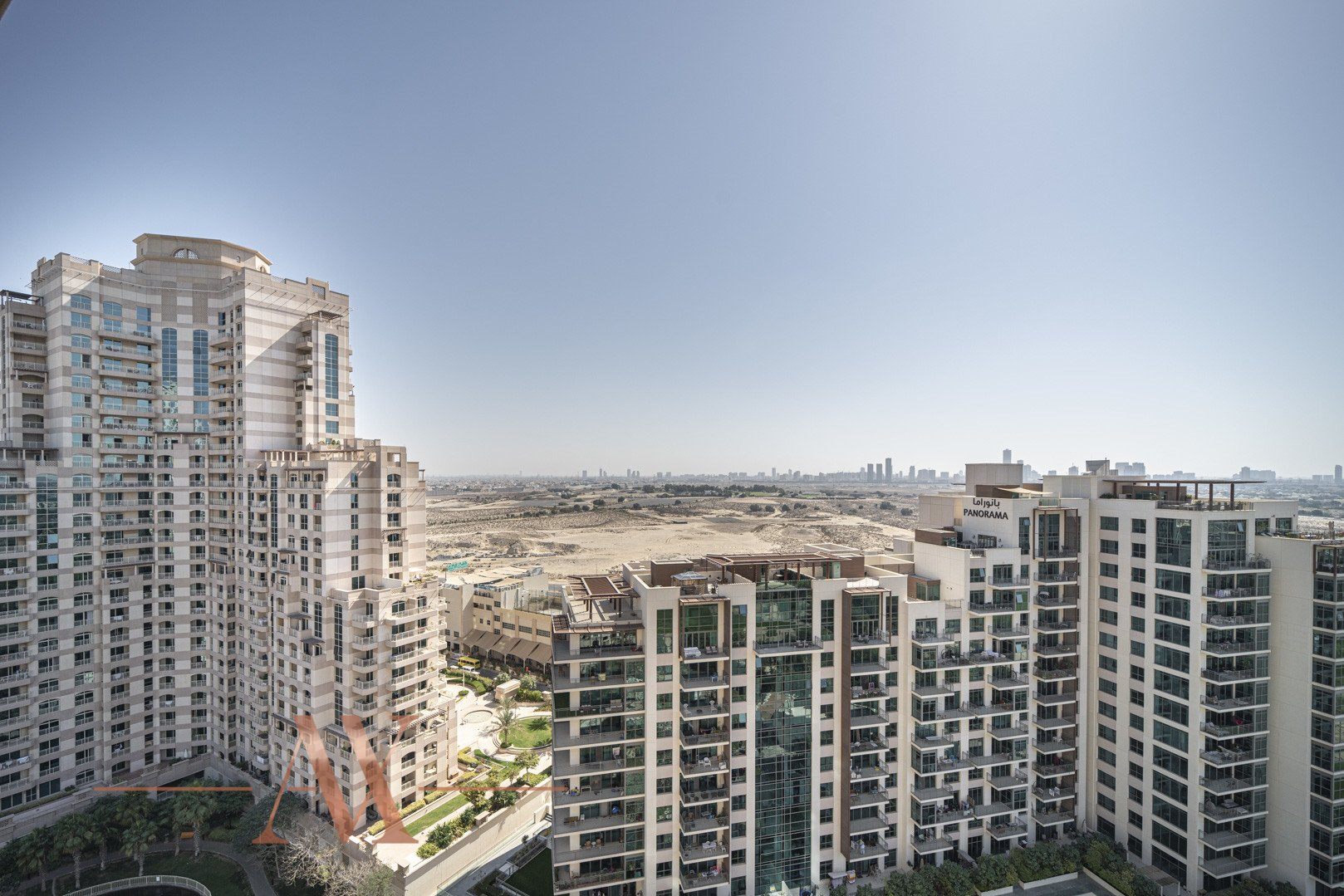 Apartment for sale in Dubai, UAE, 1 bedroom, 69.3 m2, No. 23803 – photo 3