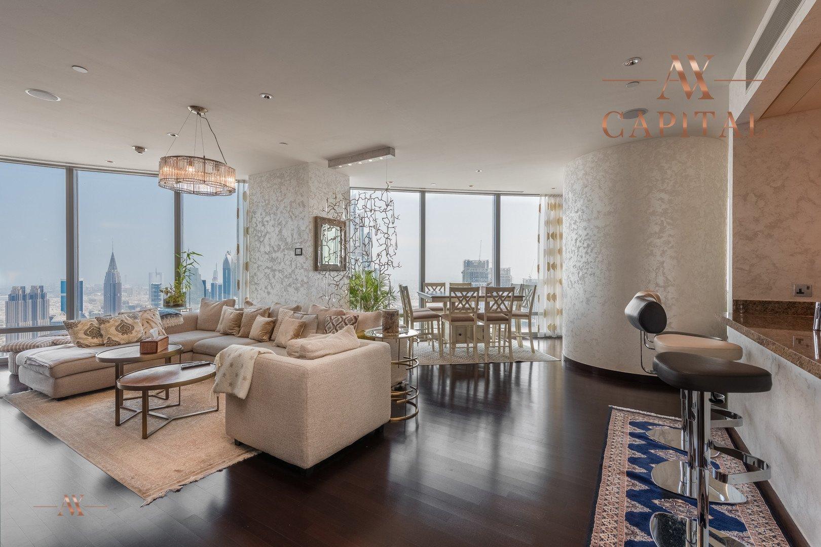 Apartment for sale in Dubai, UAE, 3 bedrooms, 250.8 m2, No. 23634 – photo 1