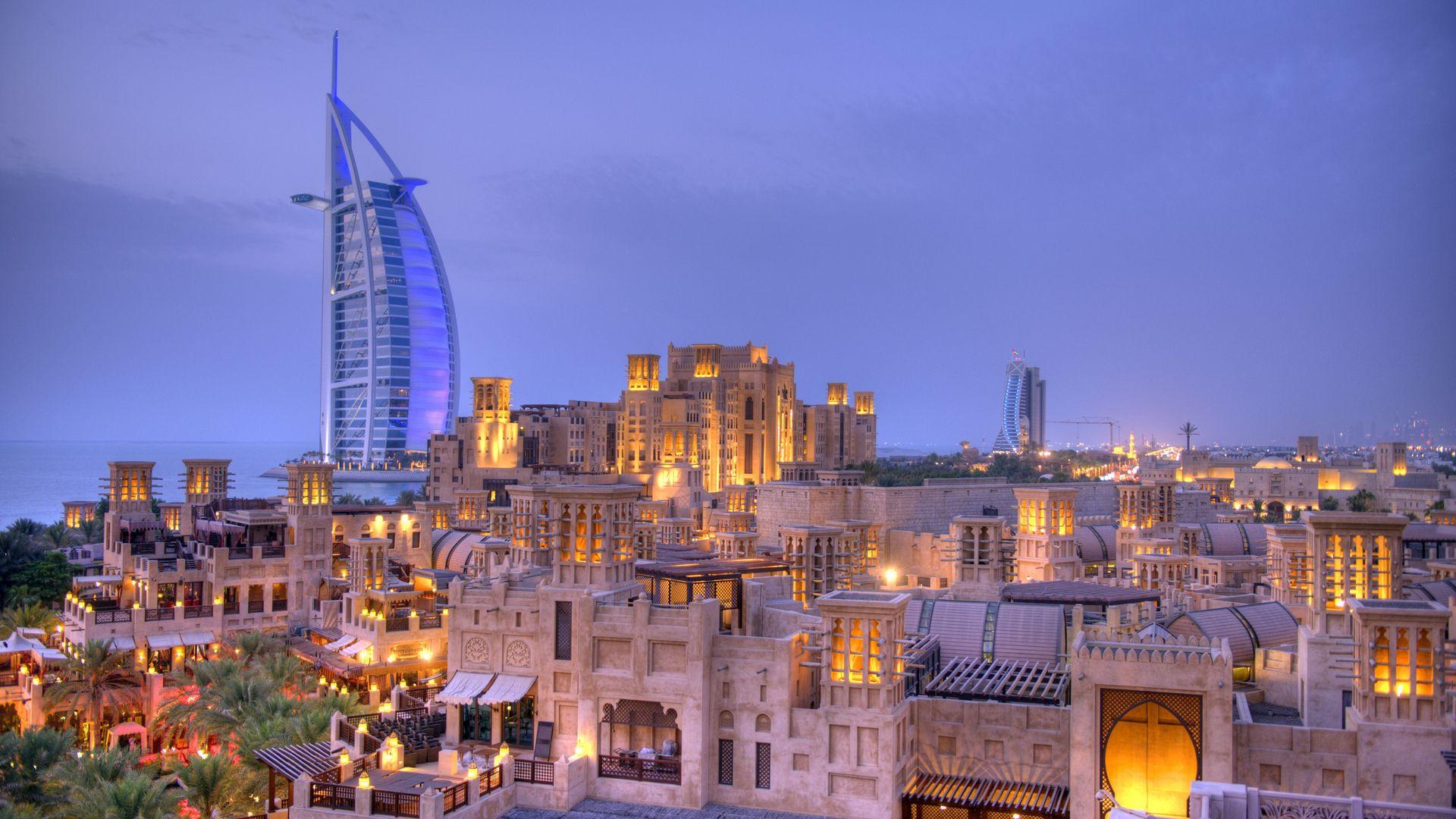ASAYEL, Umm Suqeim, Dubai, UAE – photo 1