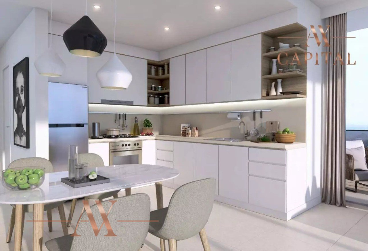 Apartment for sale in Dubai, UAE, 2 bedrooms, 116.2 m2, No. 23795 – photo 1