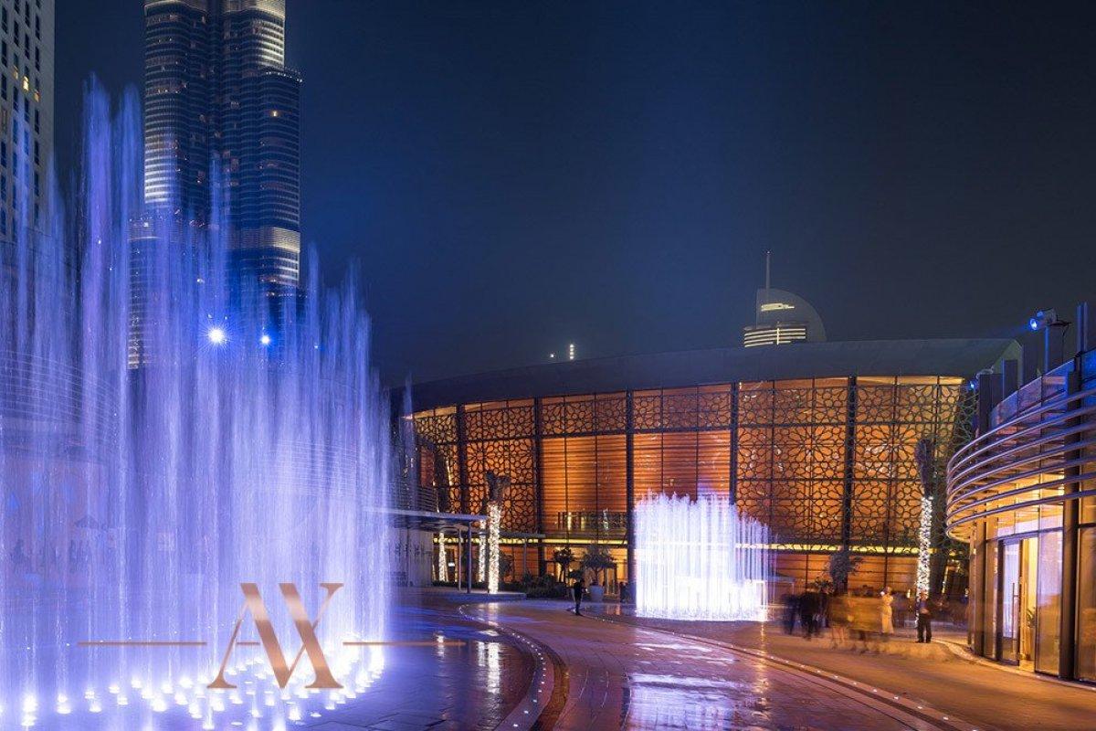 Apartment for sale in Dubai, UAE, 2 bedrooms, 159.2 m2, No. 23791 – photo 6