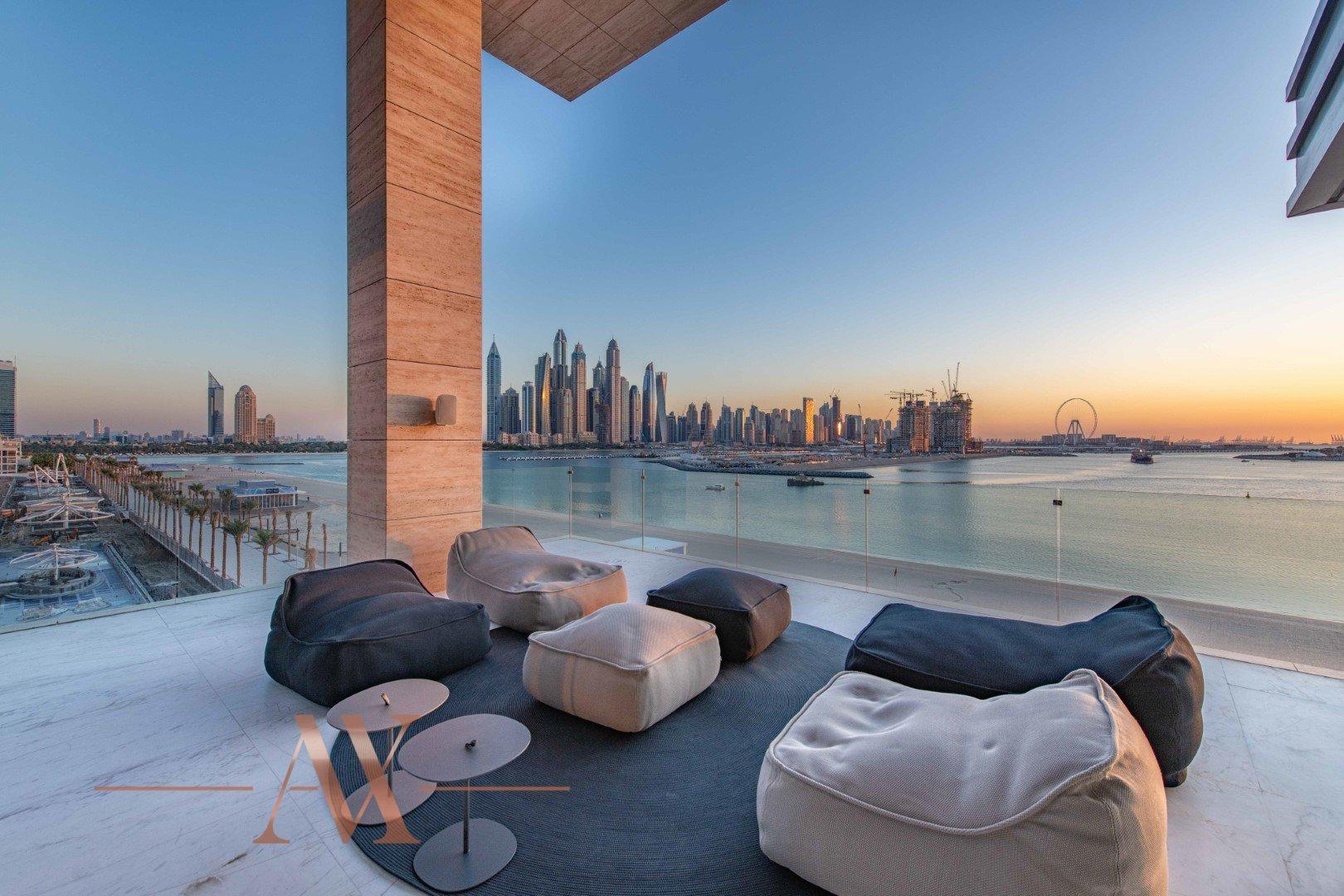 Penthouse for sale in Dubai, UAE, 3 bedrooms, 445.3 m2, No. 23693 – photo 2
