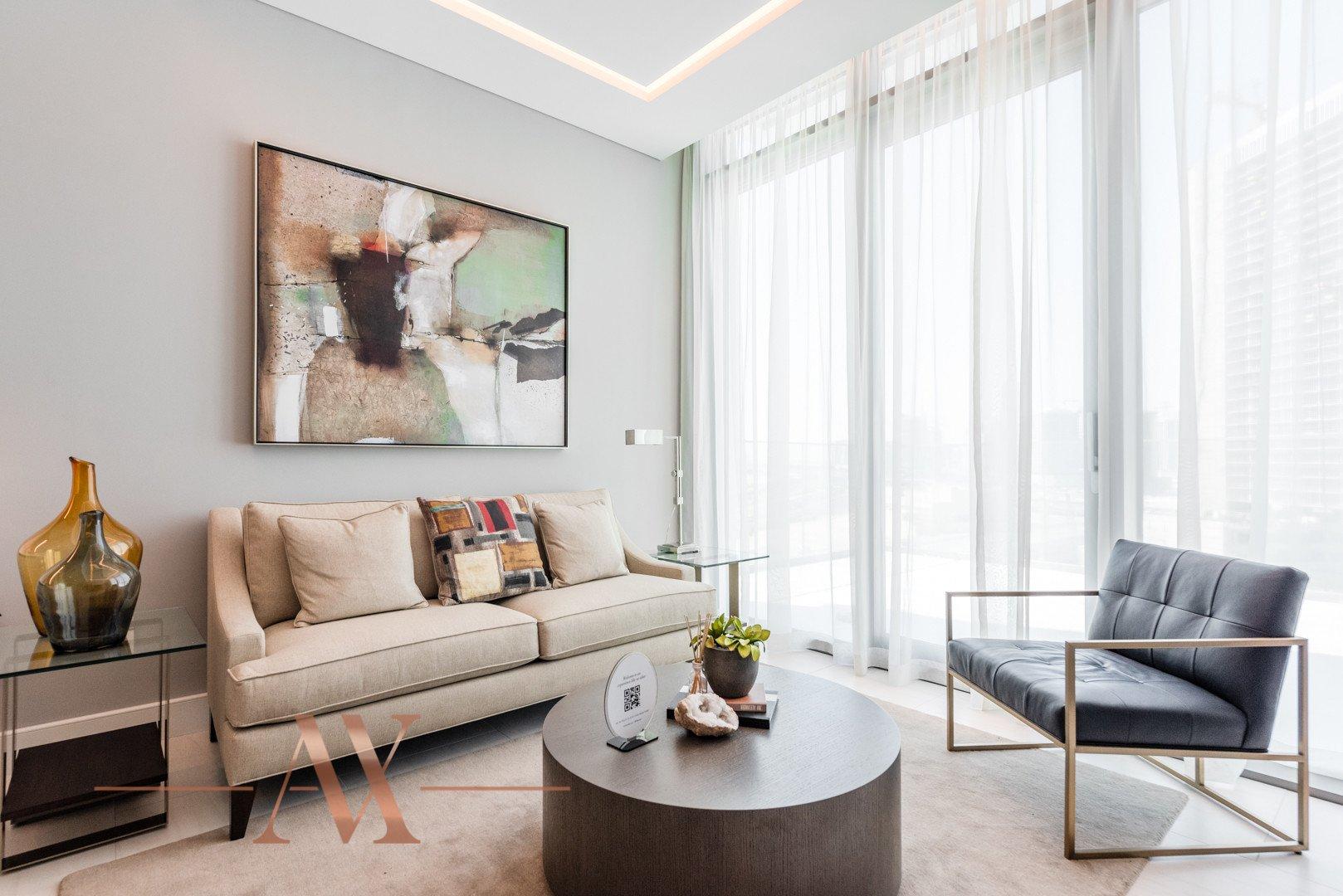 Apartment for sale in Dubai, UAE, 1 bedroom, 104.5 m2, No. 23733 – photo 10