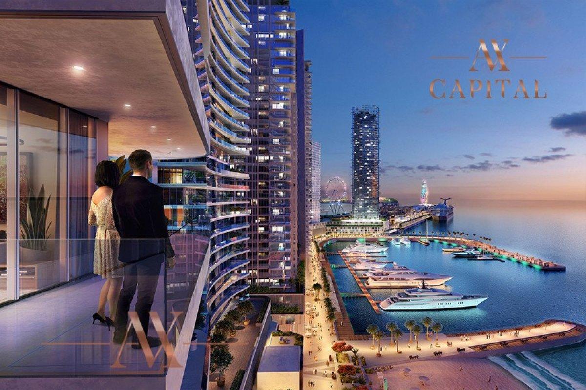 Apartment for sale in Dubai, UAE, 3 bedrooms, 183.9 m2, No. 23716 – photo 8