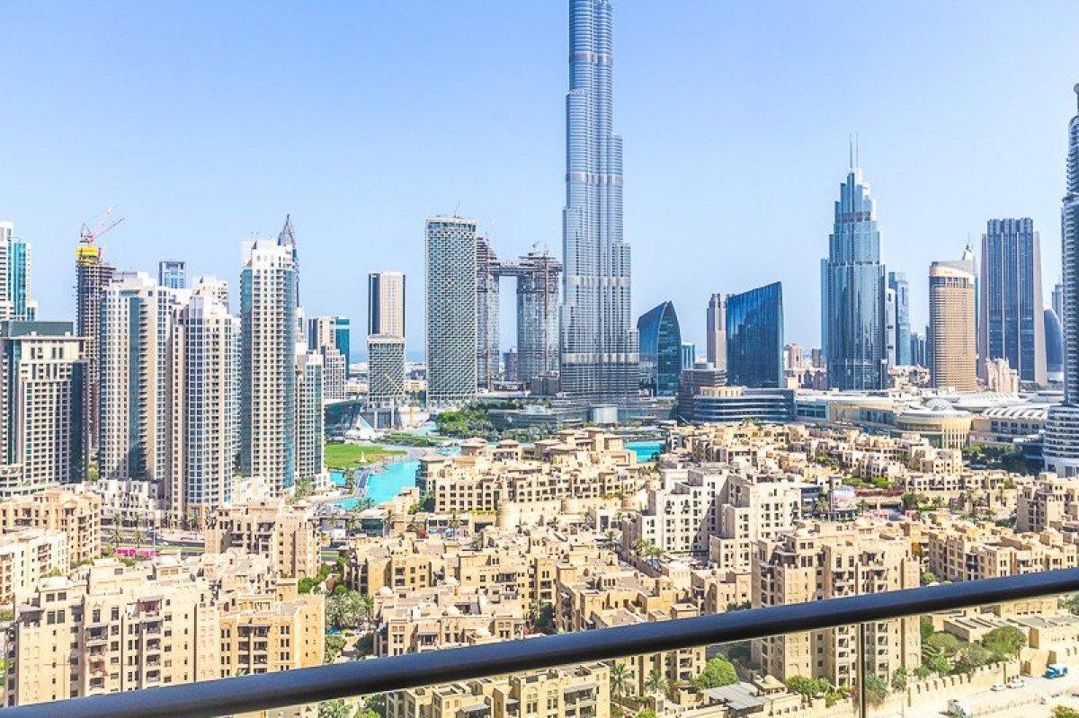 Apartment for sale in Dubai, UAE, 3 bedrooms, 195.3 m2, No. 23606 – photo 3
