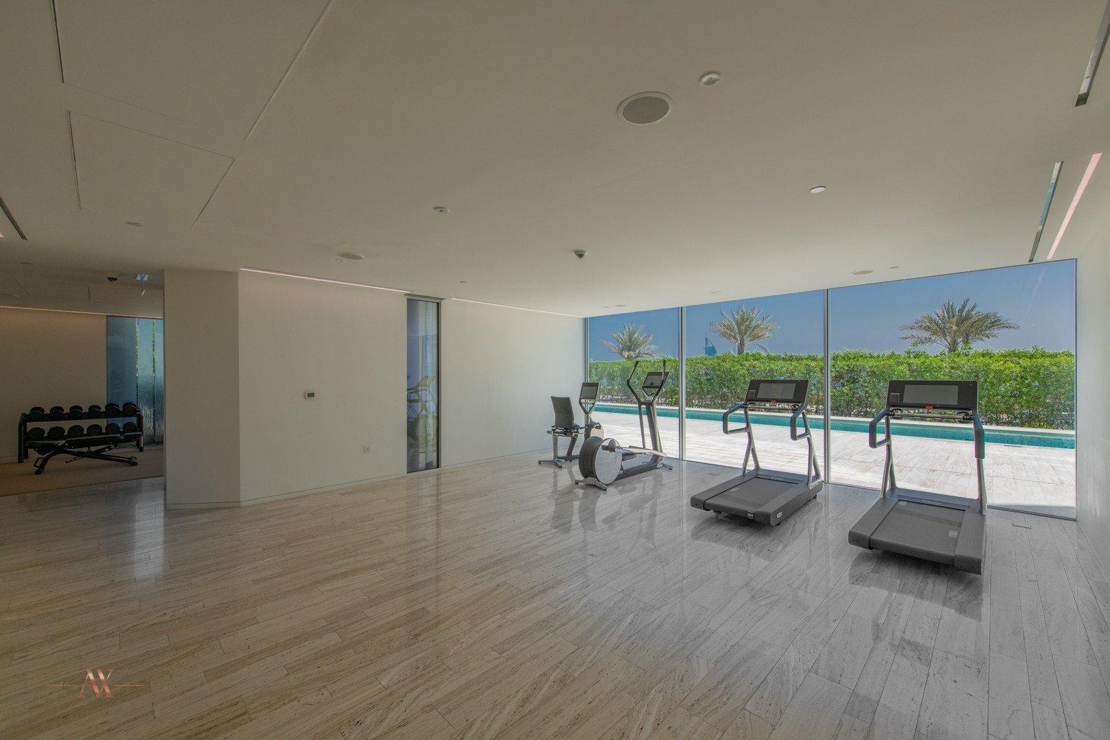 Apartment for sale in Dubai, UAE, 3 bedrooms, 221.7 m2, No. 23601 – photo 5