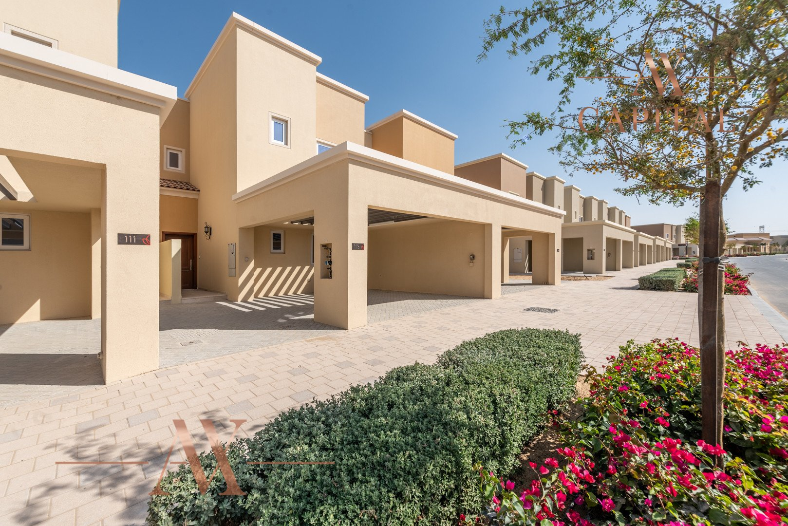Townhouse for sale in Dubai, UAE, 3 bedrooms, 176 m2, No. 23719 – photo 13