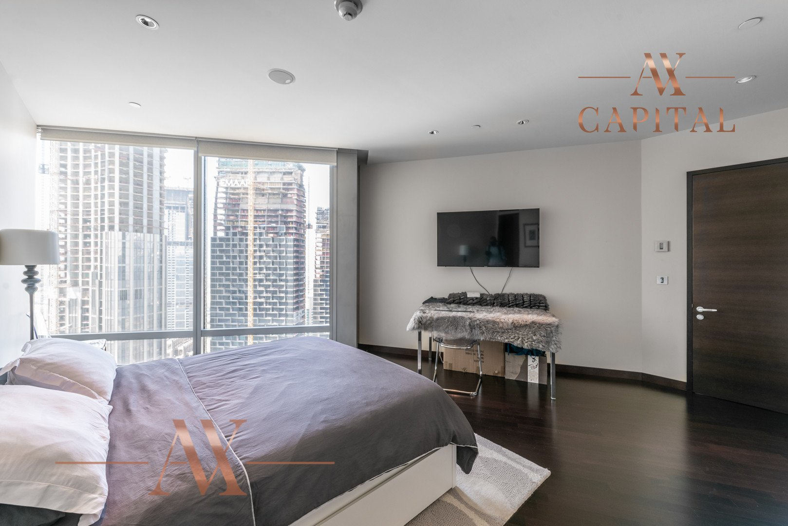 Apartment for sale in Dubai, UAE, 1 bedroom, 101.8 m2, No. 23808 – photo 6