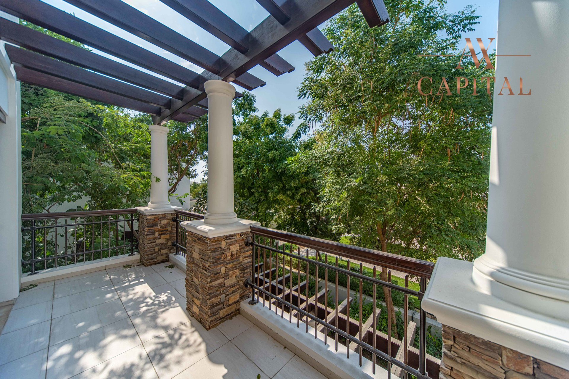 Villa for sale in Dubai, UAE, 4 bedrooms, 799 m2, No. 23748 – photo 4