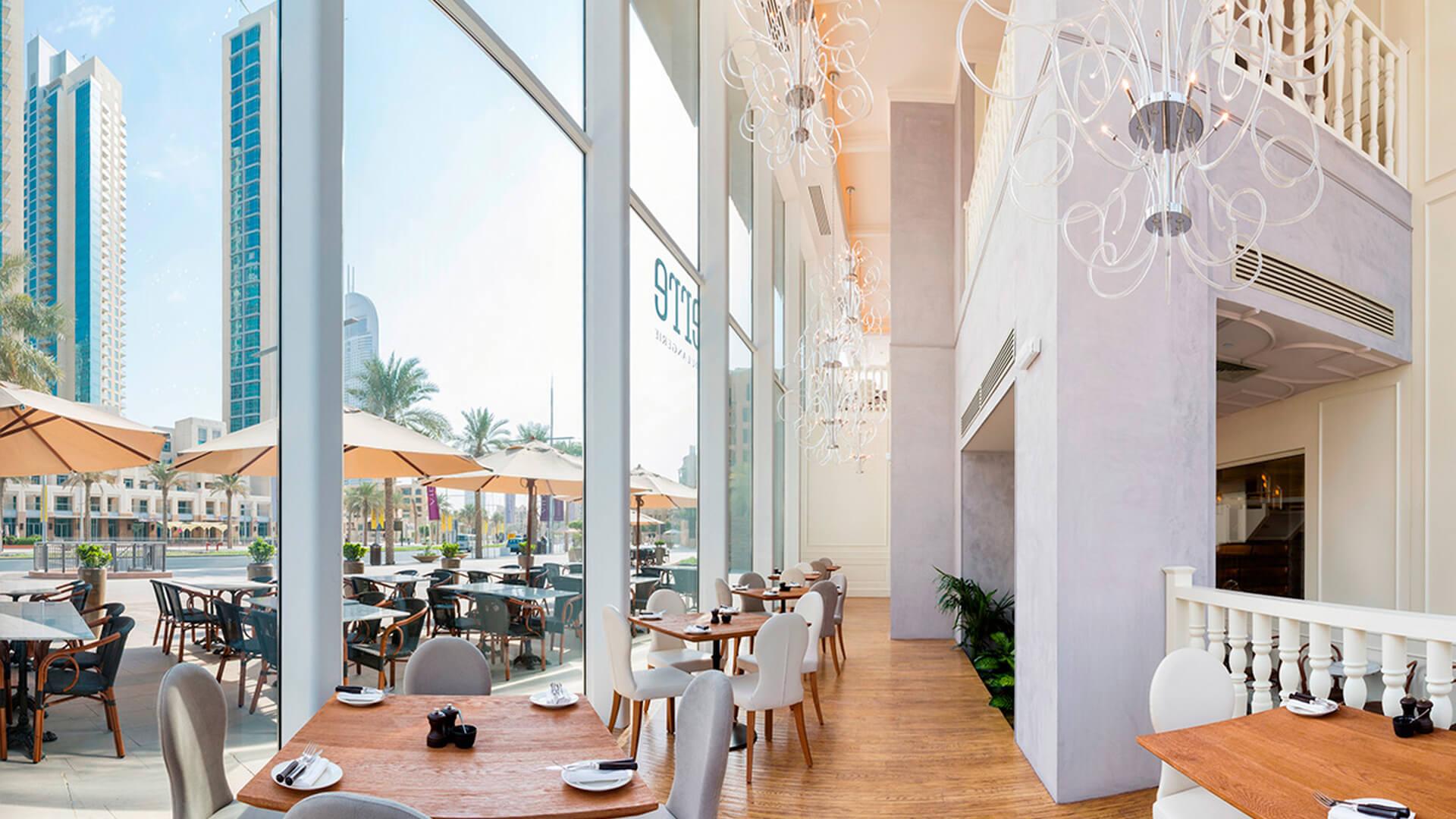 Apartment for sale in Dubai, UAE, 1 bedroom, 91 m2, No. 24093 – photo 2