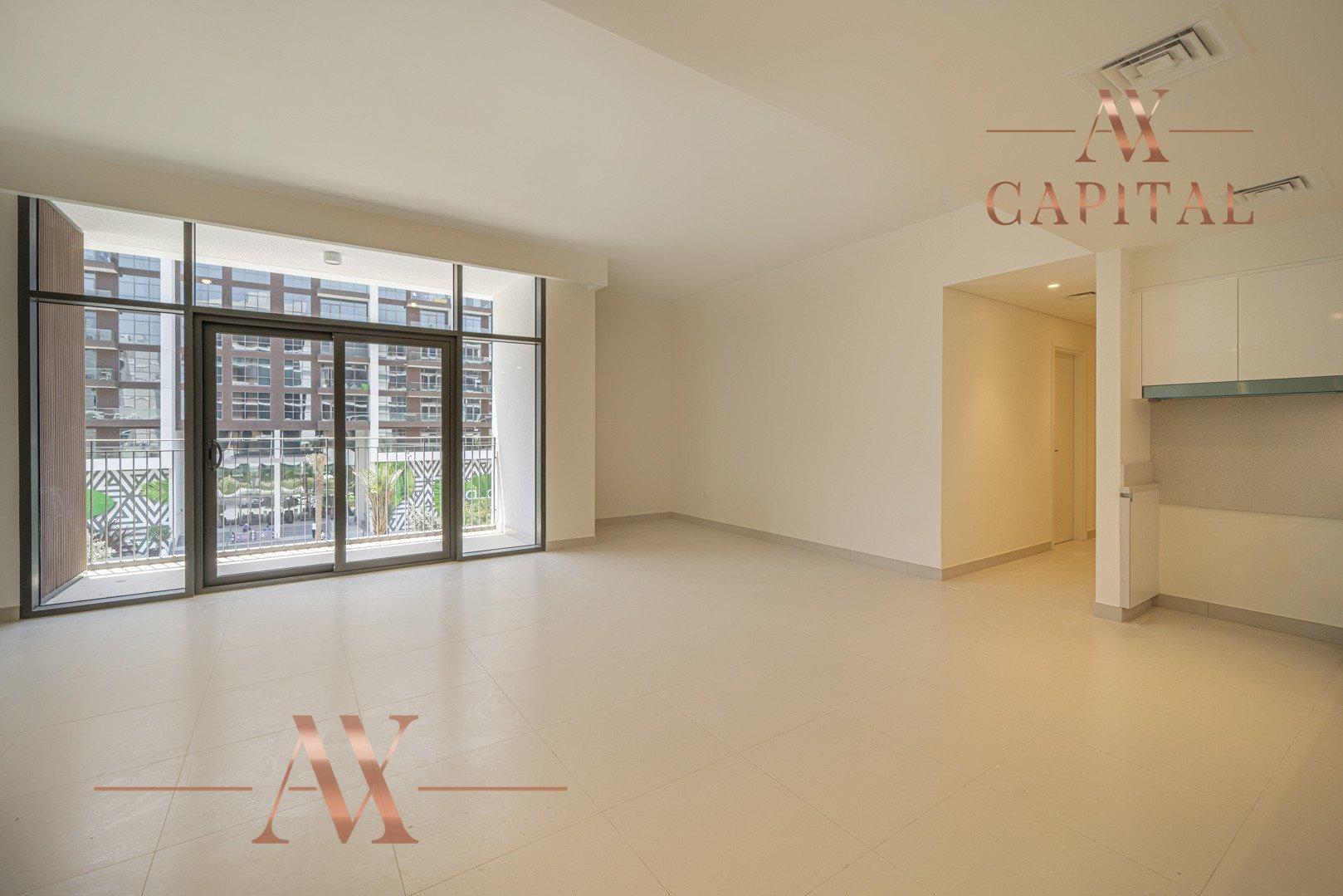 Apartment for sale in Dubai, UAE, 3 bedrooms, 125.8 m2, No. 23775 – photo 11
