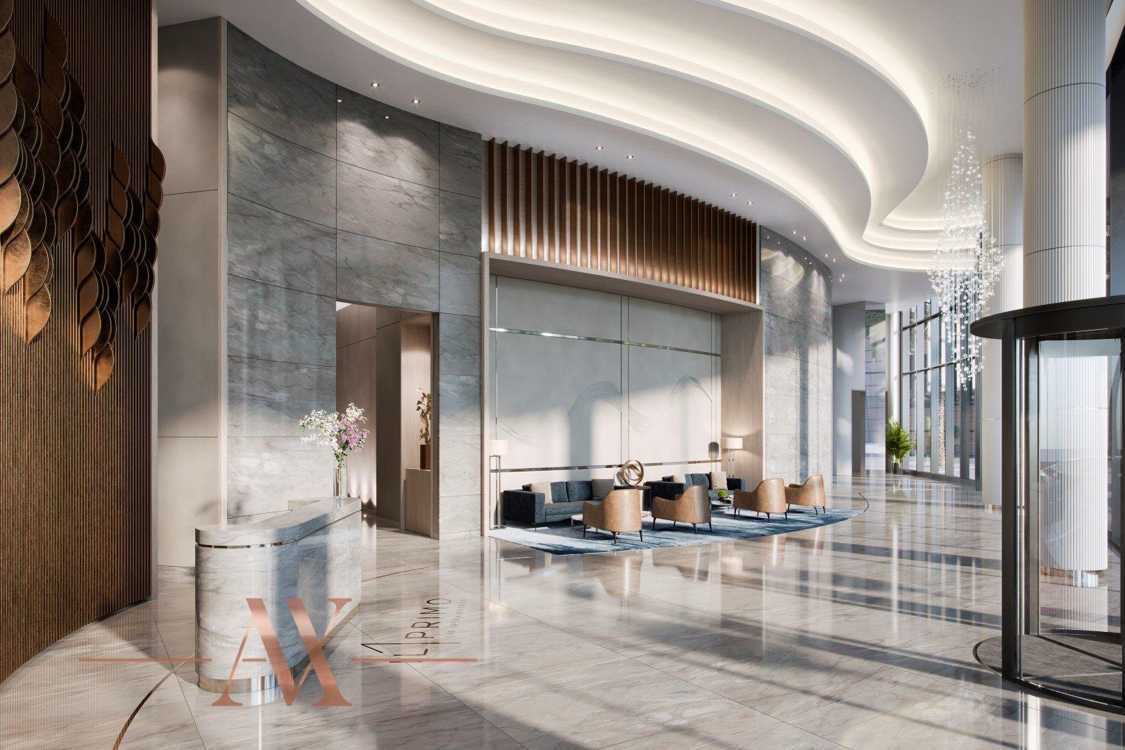 Penthouse for sale in Dubai, UAE, 4 bedrooms, 500.1 m2, No. 23762 – photo 2