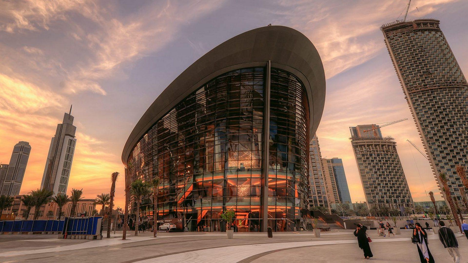 OPERA GRAND, Downtown Dubai, UAE – photo 6