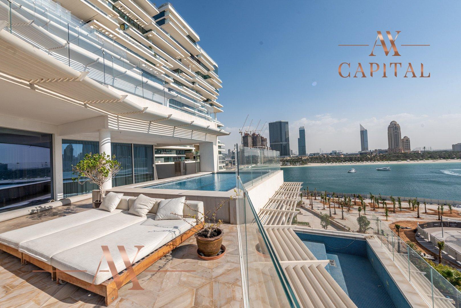 Apartment for sale in Dubai, UAE, 4 bedrooms, 494.8 m2, No. 23779 – photo 4