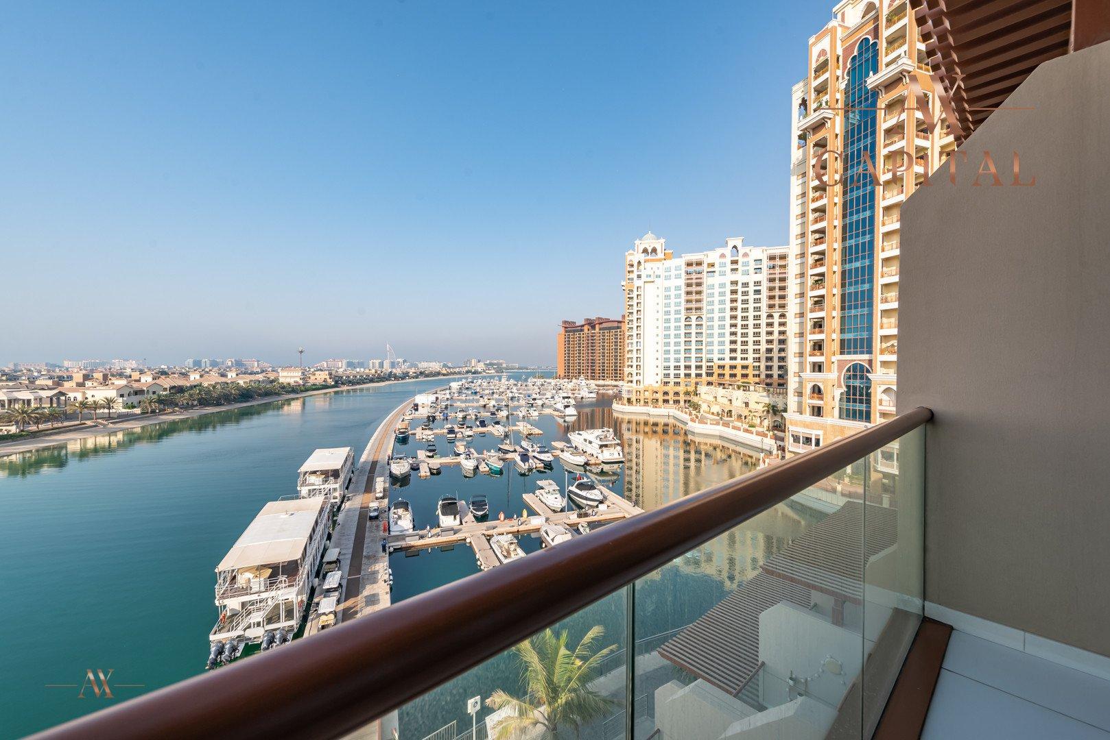 Apartment for sale in Dubai, UAE, 47.1 m2, No. 23573 – photo 4