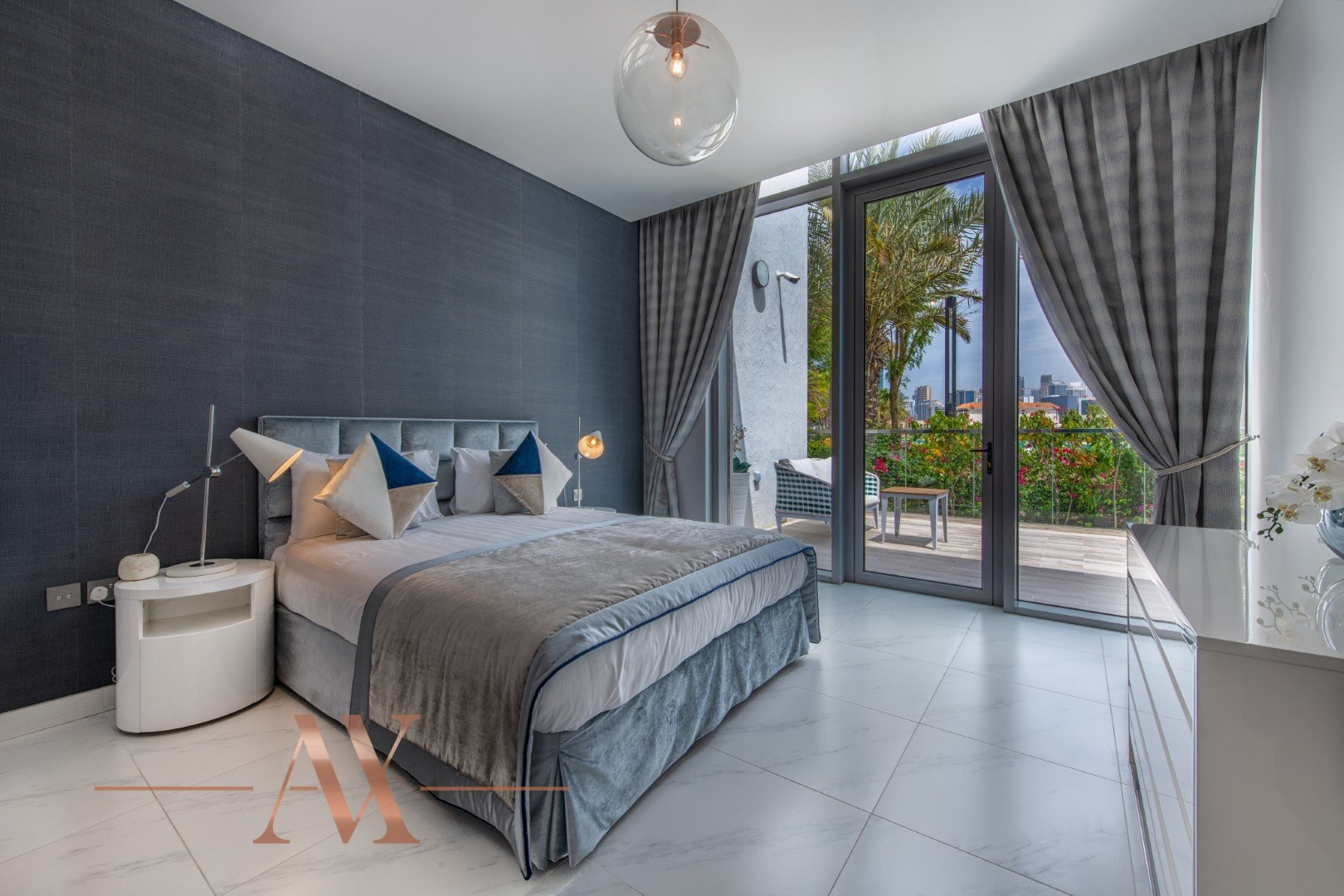Apartment for sale in Dubai, UAE, 2 bedrooms, 109 m2, No. 23688 – photo 11