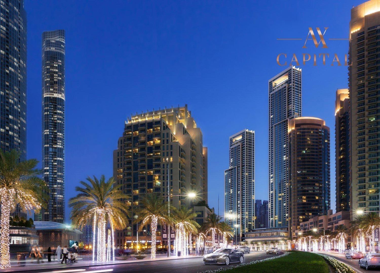 Apartment for sale in Dubai, UAE, 2 bedrooms, 102.1 m2, No. 23504 – photo 3