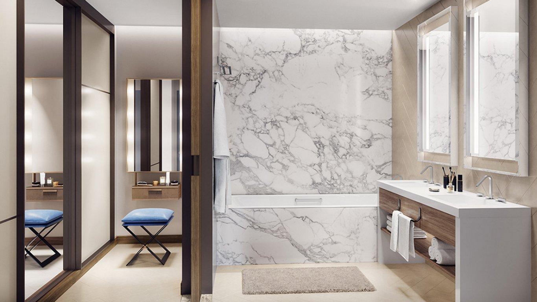 Apartment for sale in Dubai, UAE, 3 bedrooms, 149 m2, No. 24076 – photo 6