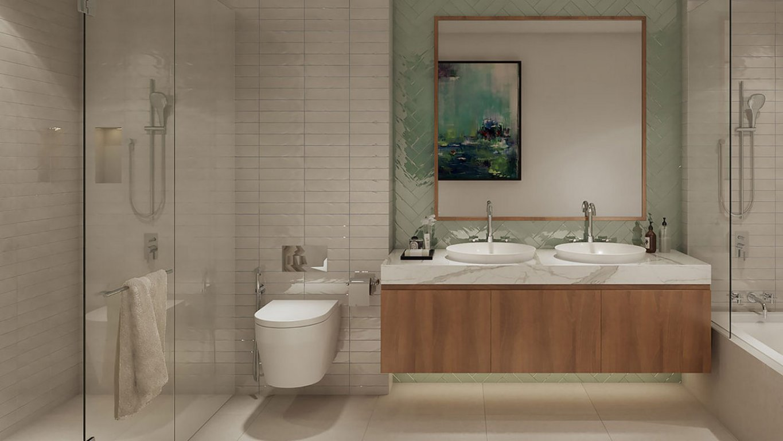 Apartment for sale in Dubai, UAE, 1 bedroom, 96 m2, No. 24028 – photo 6