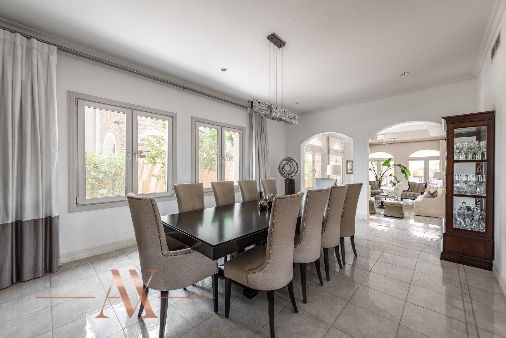 Villa for sale in Dubai, UAE, 6 bedrooms, 1049.3 m2, No. 23715 – photo 10