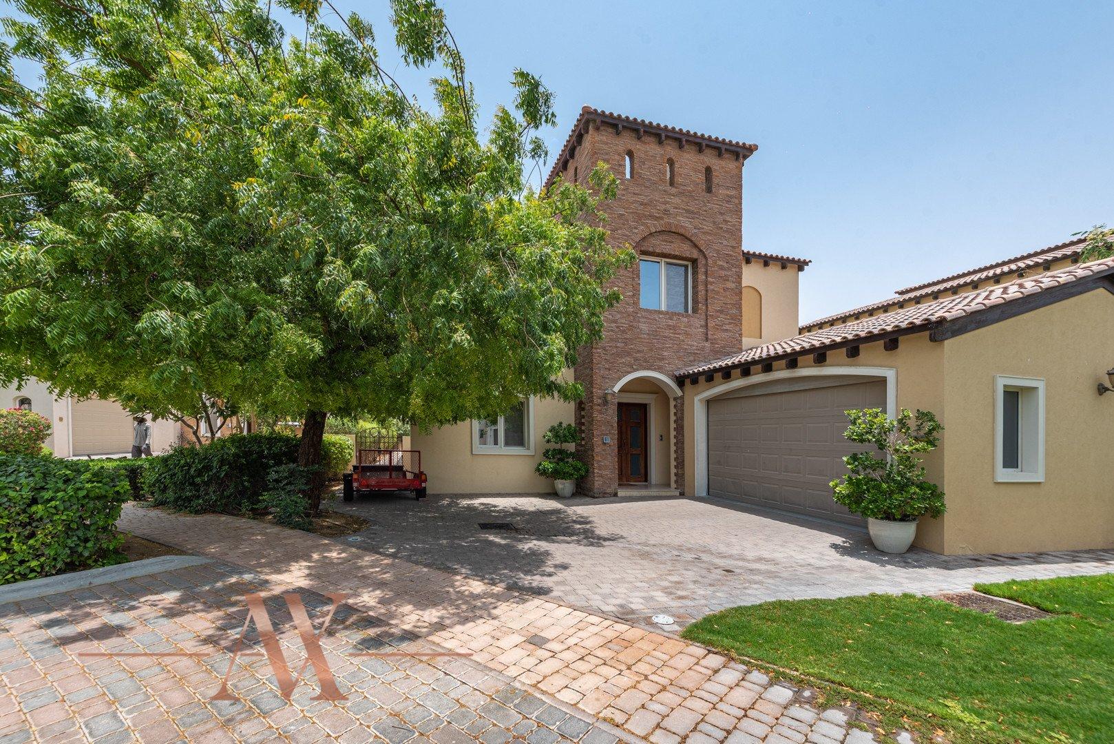 Villa for sale in Dubai, UAE, 6 bedrooms, 1049.3 m2, No. 23715 – photo 3