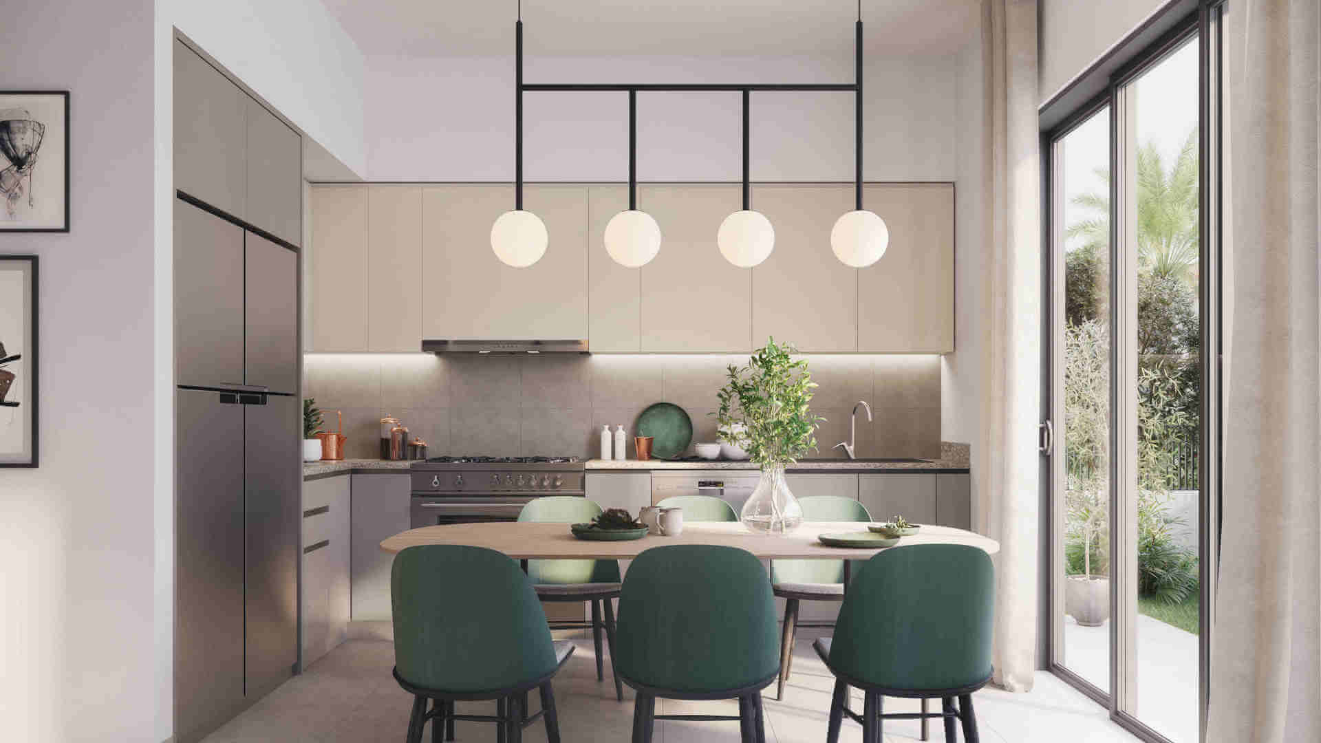 Villa for sale in Dubai, UAE, 3 bedrooms, 175 m2, No. 24048 – photo 9