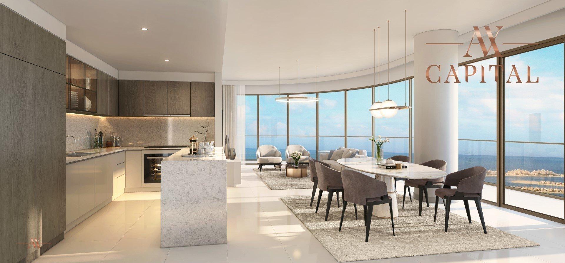 Apartment for sale in Dubai, UAE, 2 bedrooms, 110.7 m2, No. 23527 – photo 3