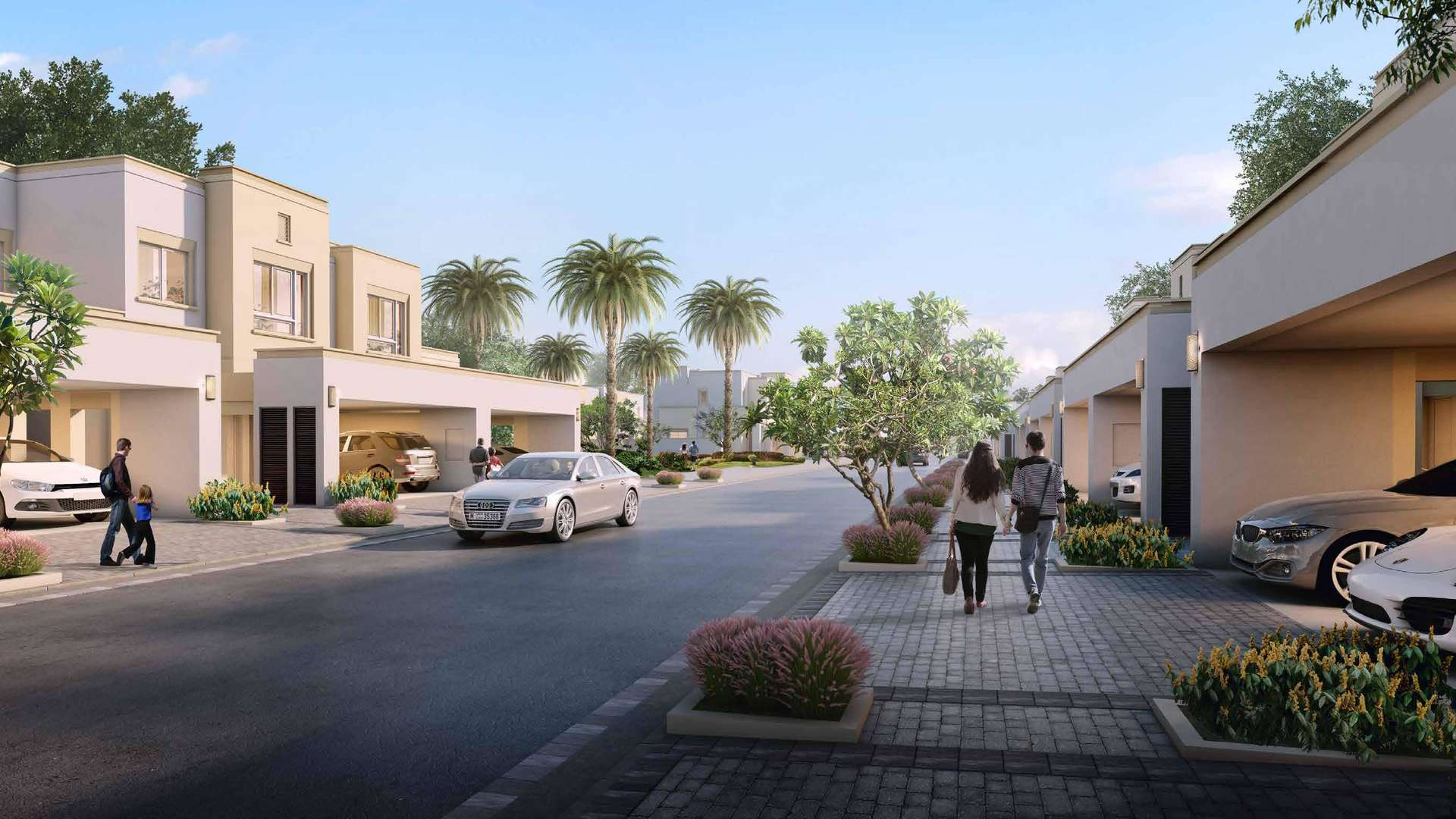 Townhouse for sale in Dubai, UAE, 3 bedrooms, 208 m2, No. 24021 – photo 3