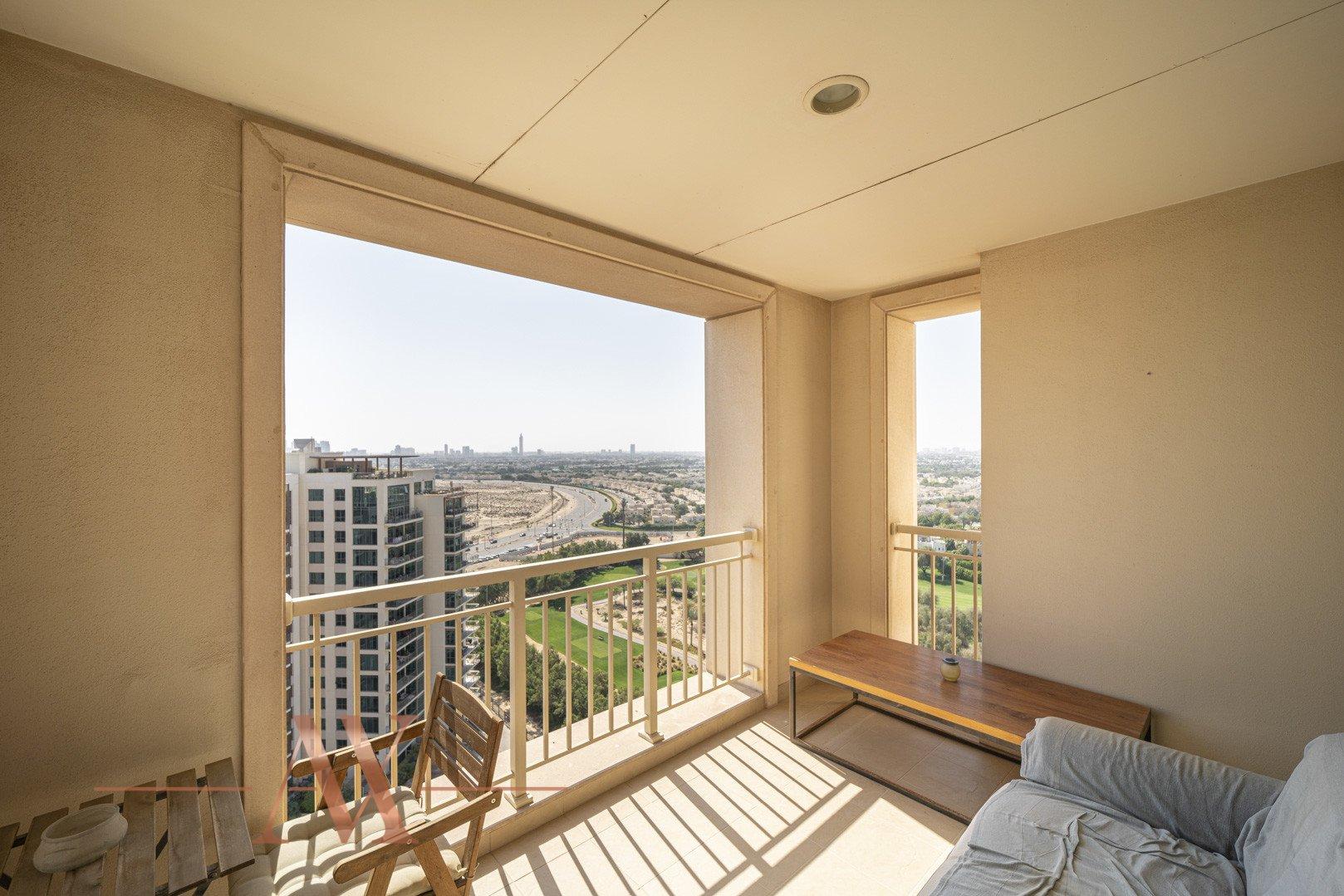 Apartment for sale in Dubai, UAE, 1 bedroom, 69.3 m2, No. 23803 – photo 5