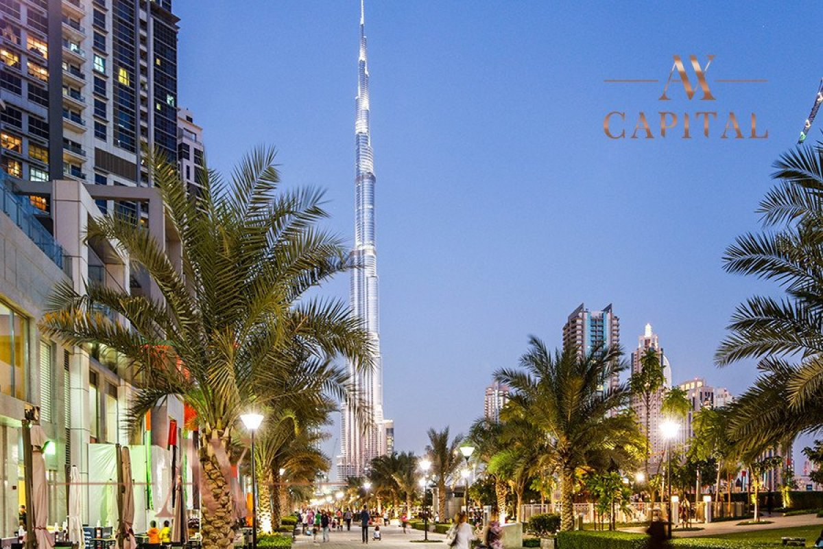 Penthouse for sale in Dubai, UAE, 4 bedrooms, 454.3 m2, No. 23797 – photo 5