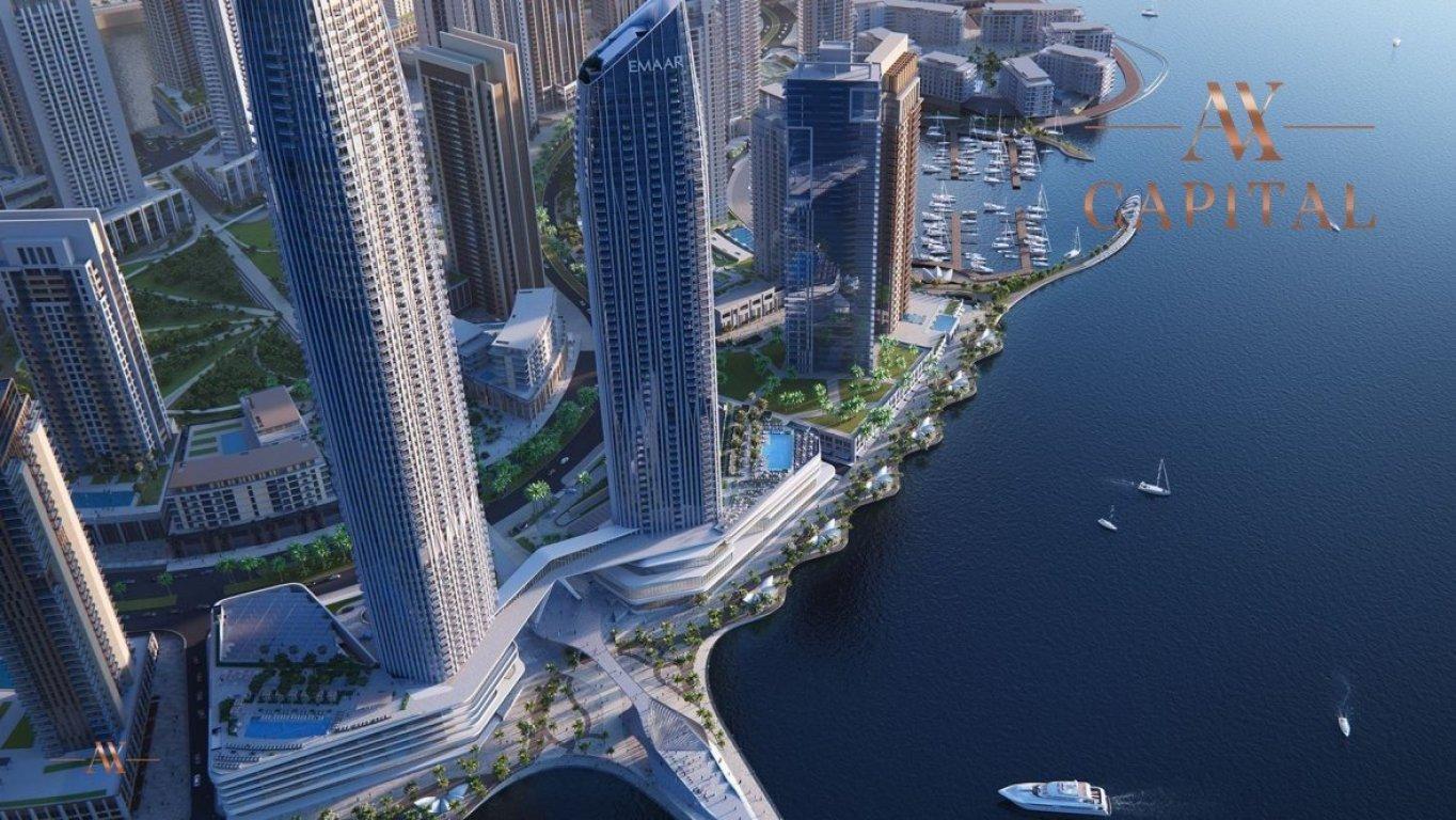 Apartment for sale in Dubai, UAE, 1 bedroom, 81.4 m2, No. 23544 – photo 1