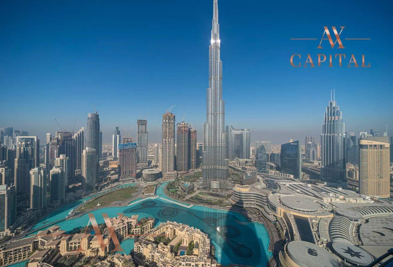 Apartment for sale in Dubai, UAE, 2 bedrooms, 171.7 m2, No. 23799 – photo 3