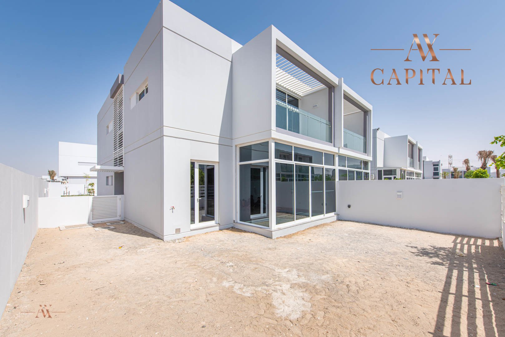 Townhouse for sale in Dubai, UAE, 3 bedrooms, 263.9 m2, No. 23637 – photo 15