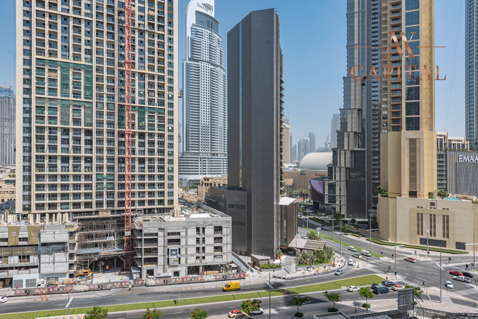 Apartment for sale in Dubai, UAE, 2 bedrooms, 125.2 m2, No. 23596 – photo 3