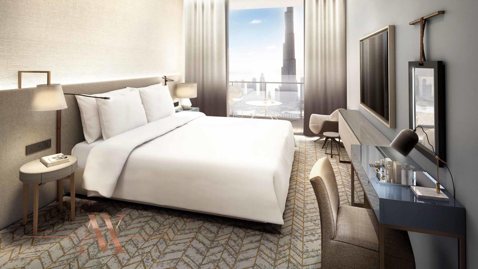 Apartment for sale in Dubai, UAE, 1 bedroom, 82.7 m2, No. 23788 – photo 1