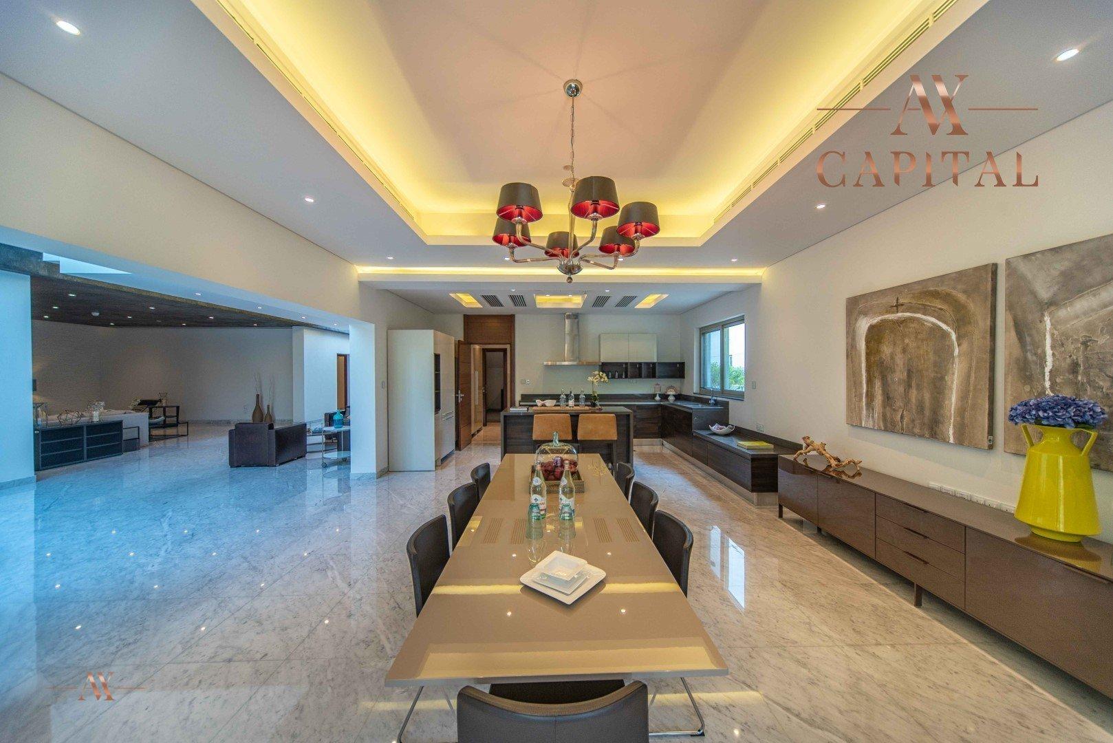 Villa for sale in Dubai, UAE, 4 bedrooms, 771.1 m2, No. 23570 – photo 14