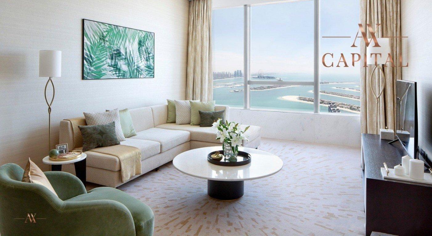 Apartment for sale in Dubai, UAE, 46.5 m2, No. 23576 – photo 9