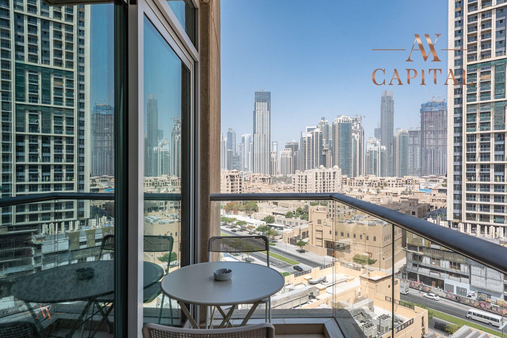 Apartment for sale in Dubai, UAE, 2 bedrooms, 125.2 m2, No. 23596 – photo 5