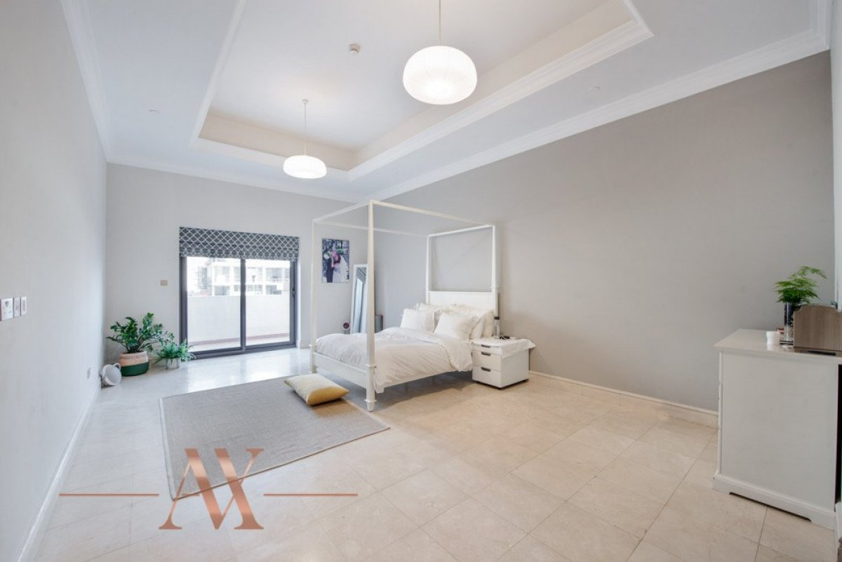 Townhouse for sale in Dubai, UAE, 3 bedrooms, 483.1 m2, No. 23709 – photo 13