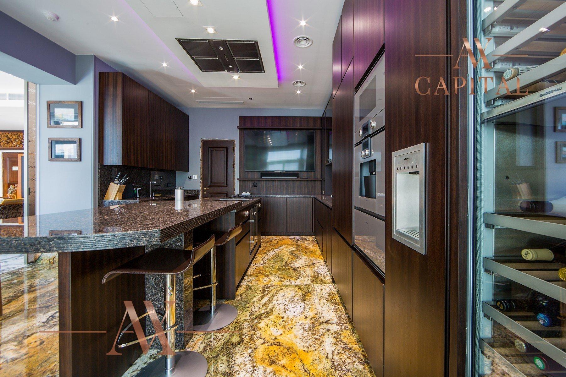 Penthouse for sale in Dubai, UAE, 4 bedrooms, 462.3 m2, No. 23760 – photo 3