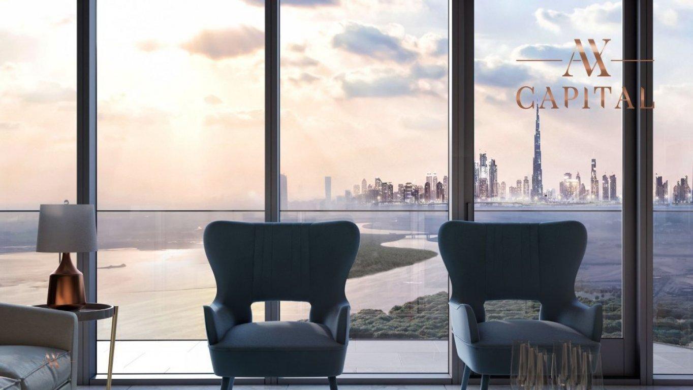 Apartment for sale in Dubai, UAE, 1 bedroom, 81.4 m2, No. 23544 – photo 6