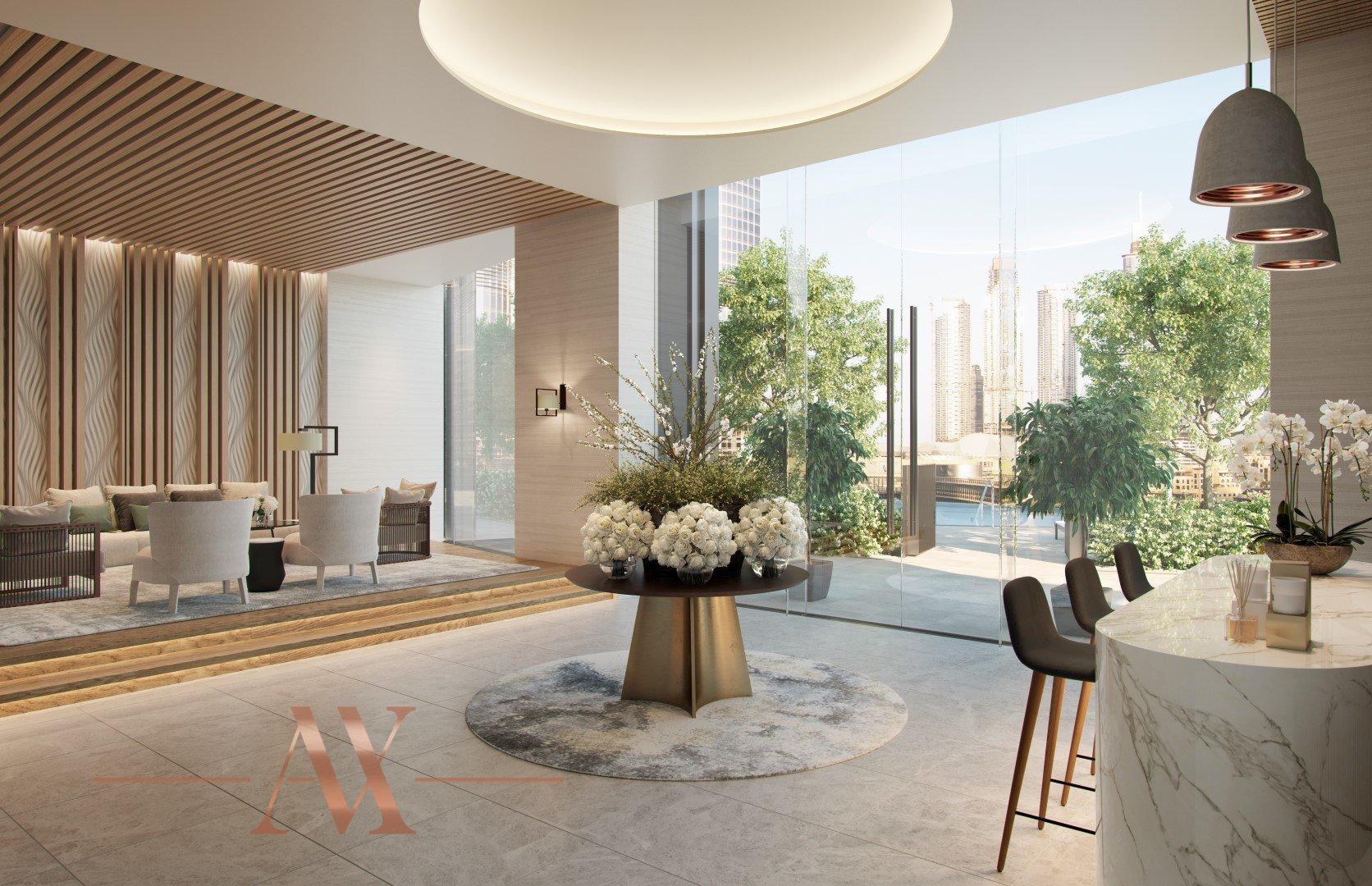 Penthouse for sale in Dubai, UAE, 4 bedrooms, 500.1 m2, No. 23762 – photo 6