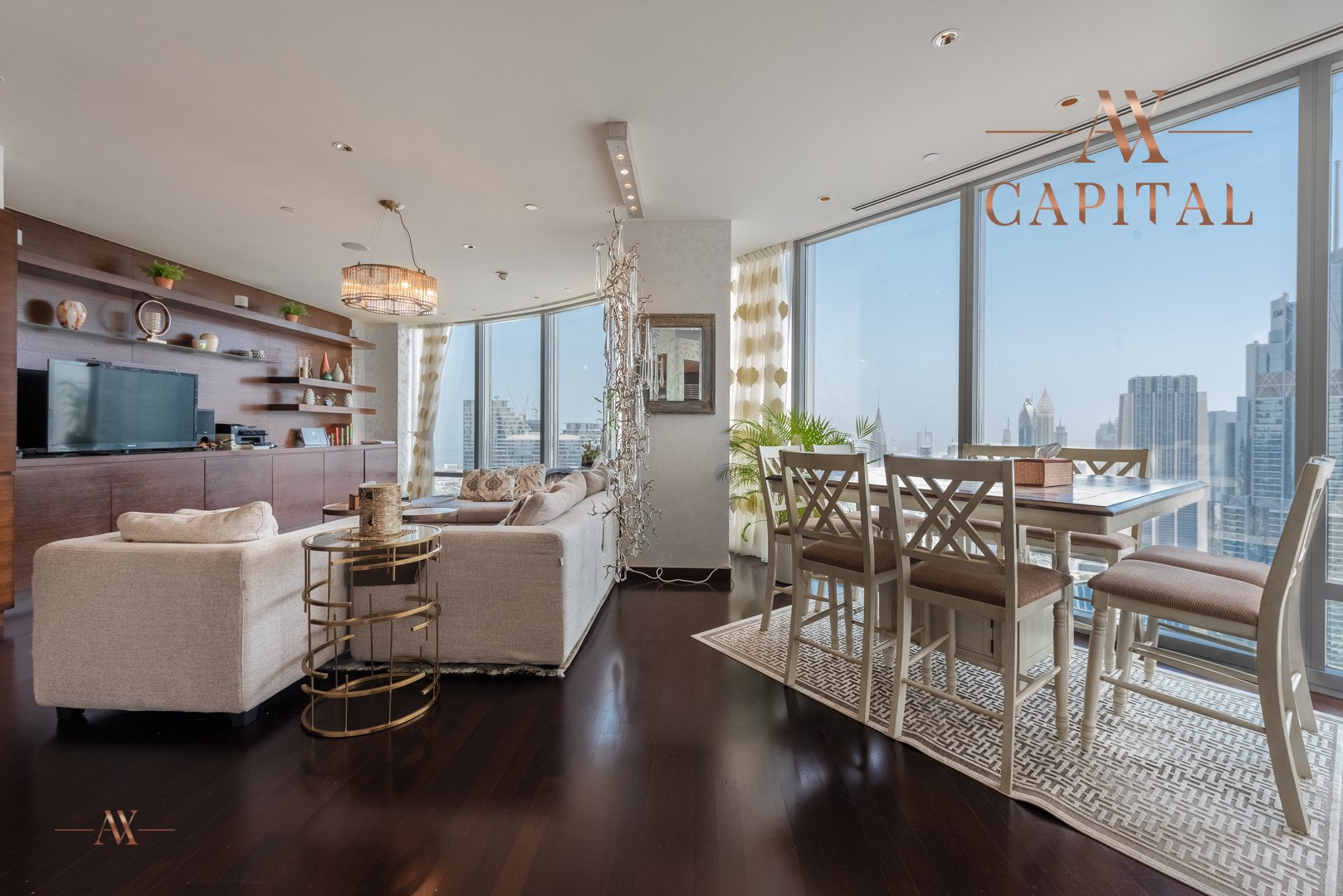 Apartment for sale in Dubai, UAE, 3 bedrooms, 250.8 m2, No. 23634 – photo 15