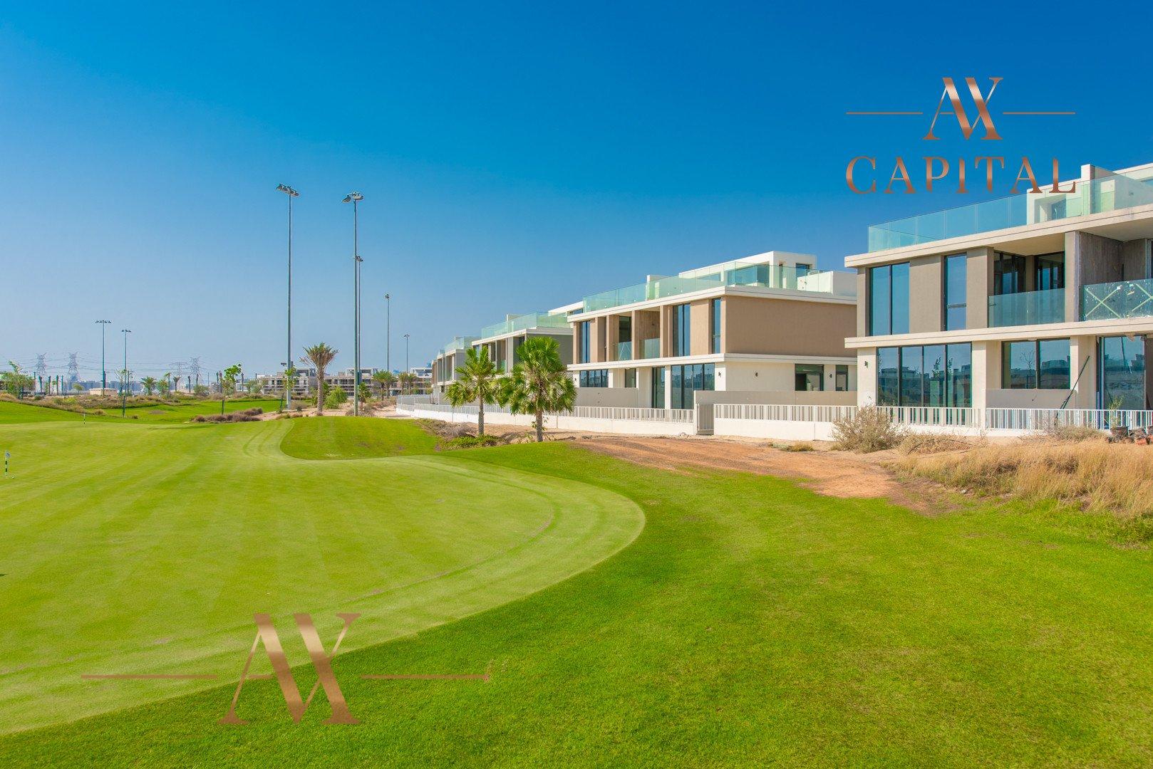 Villa for sale in Dubai, UAE, 4 bedrooms, 312.4 m2, No. 23736 – photo 1