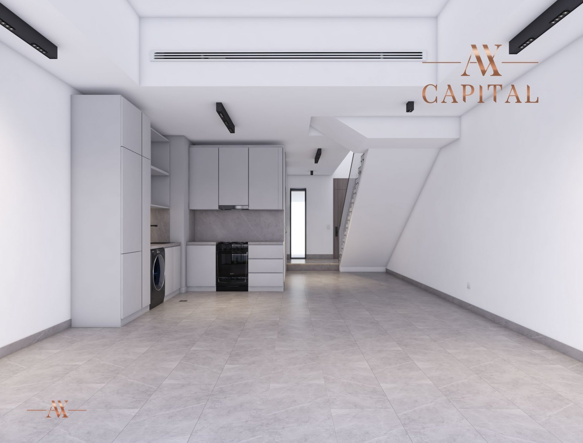 Townhouse for sale in Dubai, UAE, 2 bedrooms, 162.6 m2, No. 23525 – photo 3