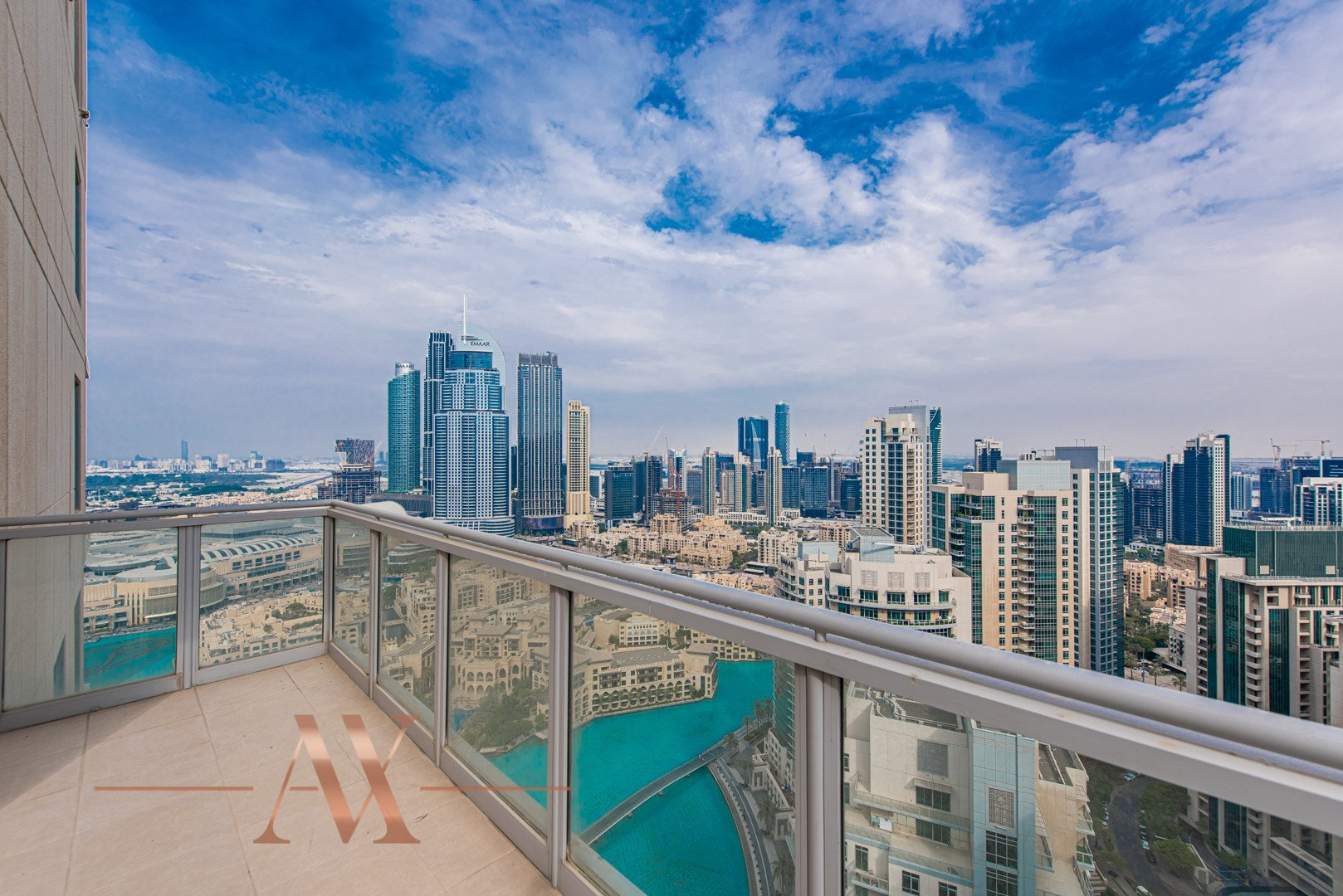 Penthouse for sale in Dubai, UAE, 3 bedrooms, 329.3 m2, No. 23809 – photo 11