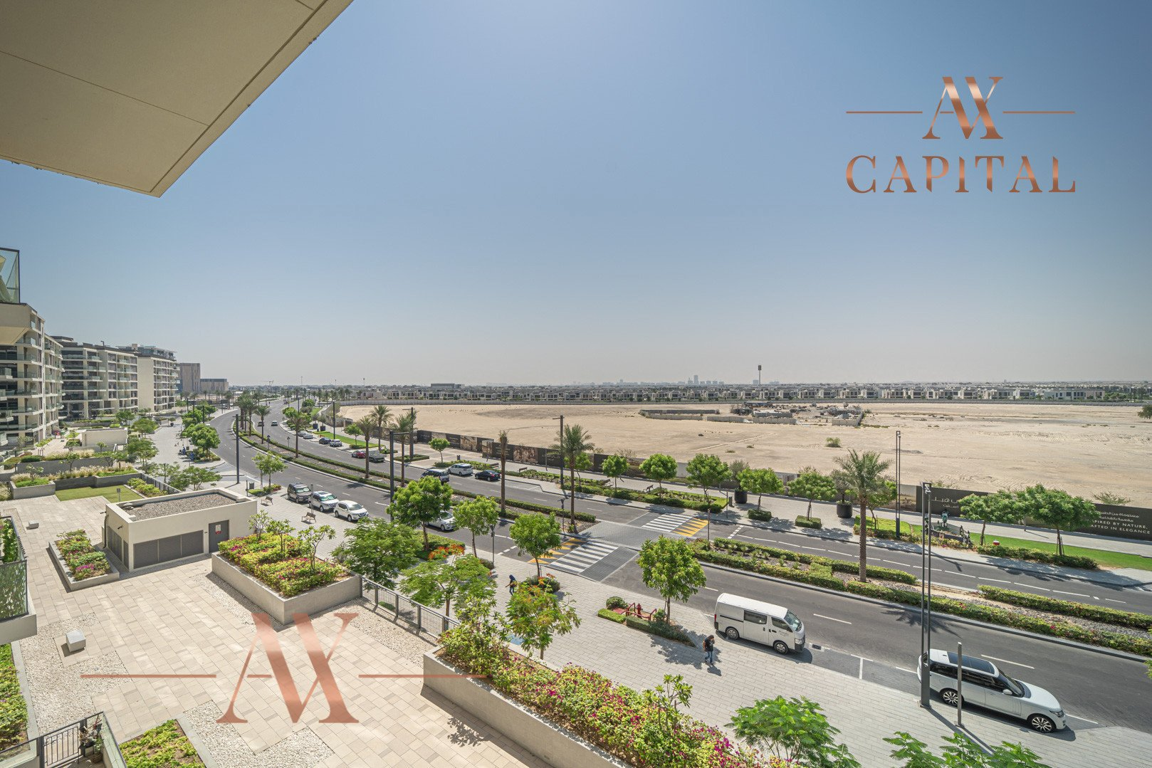 Apartment for sale in Dubai, UAE, 1 bedroom, 80.1 m2, No. 23708 – photo 3